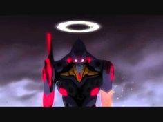 Evangelion 2.0 OST Sin From Genesis (The Beast II)