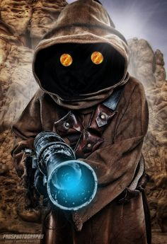 """Jawa   *** For The Sci Fi Lovers Be Sure to check out Nathan Walsh's Dark Science Fiction Novel, """"Pursuit of the Zodiacs."""" - will be Available soon At: PursuitoftheZodiacs.com ***"""