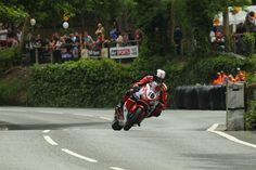Conor Cummins Isle Of Man, Cbr, Cummins, Honda, Racing, Running, Lace