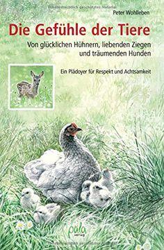 Die Gefühle der Tiere: Von glücklichen Hühnern, liebenden Ziegen und träumenden Hunden. Ein Plädoyer für Respekt und Achtsamkeit von Peter Wohlleben http://www.amazon.de/dp/3895663379/ref=cm_sw_r_pi_dp_yvn9ub1WS964H