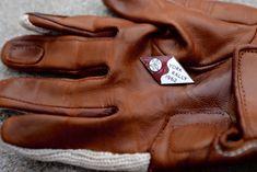 York Rally cycling meeting cycling glove