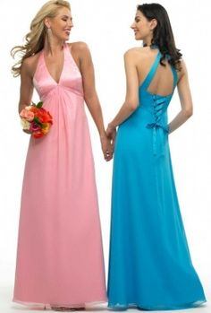 Summer Style Bridesmaid Dresses | New Spring and Summer Bridesmaids Dresses from Vponsale.com
