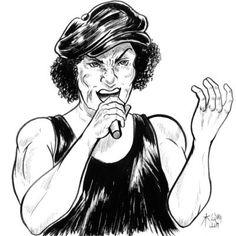 Desenho AC/DC