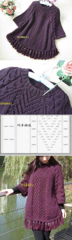 """liveinternet.ru [   """"Posts on the topic of hobby added by Liliya Kočí"""" ] #<br/> # #Knitting #Ideas,<br/> # #Knitting #Patterns,<br/> # #Cardigans,<br/> # #Populer,<br/> # #Berber,<br/> # #Work,<br/> # #Posts,<br/> # #Hobbies,<br/> # #Crochet<br/>"""