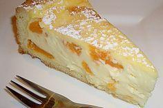 Mandarinen - Schmand - Pudding - Kuchen (Rezept mit Bild)   Chefkoch.de