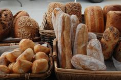 Some of the most delicious artisanal breads you will find anywhere at Atlantic Baking Company.  Their grab and go sandwiches are a perfect compliment to a day of exploring midcoast Maine.