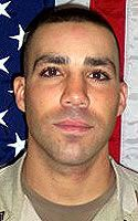 Army Spc. Gennaro Pellegrini Jr. Died August 9, 2005 Serving During Operation Iraqi Freedom 31, of Philadelphia; assigned to the 1st Battalion, 111th Infantry Regiment (Mechanized), Pennsylvania Army National Guard, Philadelphia; killed Aug. 9 when a mine exploded and enemy forces attacked using small-arms fire as he was investigating a rocket-propelled grenade incident in Bayji, Iraq.