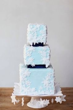 冰雪奇缘创意翻糖蛋糕! - 堆糖 发现生活_收集美好_分享图片