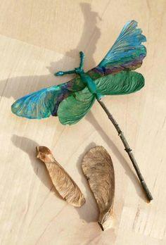 Natural crafts