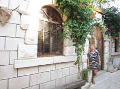Marvel at the beauty that is Split and many of the other unique towns and Islands of Croatia. The beautiful flowers and traditional architecture are all part of the experience.