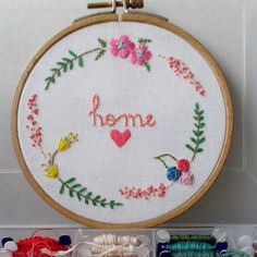 Hoop | por rosaechocolat