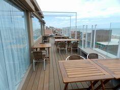 Terraza Outdoor Furniture, Outdoor Decor, Table, Home Decor, Terrace, Interiors, Decoration Home, Room Decor, Tables