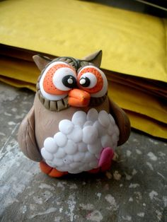 A little Owl creation :)