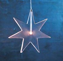 Etoile en plexiglas - Ambiance et Styles Strasbourg Strasbourg, Styles, Under The Stars, Christmas Decorating Ideas, Christmas 2015