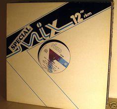 GRAFFITI -  Rap Rap Music *RKM* *France 82* 12 MAXI