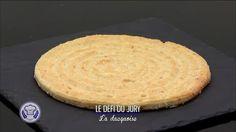 La dacquoise - recette LA MEILLEURE BOULANGERIE DE FRANCE