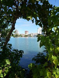 San Juan, Puerto Rico (to visit Ryan)