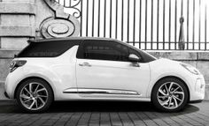 2015 Citroen DS3 Facelifted Specs High Resolution Picture