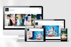 #photographer`s portfolio site