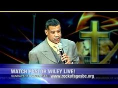 Surviving the Storm .... PASTOR MARVIN WILEY
