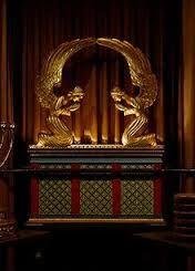 DESDE MI VENTANA: Tabernáculo.Templo portátil