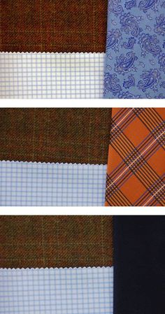 When it comes to adding the finishing touch--the tie--some men feel confused as to how to choose a tie that will complement the other elements in their ensemble. Here's everything you need to know on how to match a tie with your outfit.  This series is supported by Gillette. Learn more about Gillette and its products at Gillette.com. What's this?