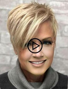 Grosser Schnitt Source By - Hair Beauty - potitoo Latest Short Hairstyles, Short Haircut Styles, Cute Hairstyles For Short Hair, Curly Hair Styles, Short Hair Back View, Short Hair With Layers, Thin Hair Cuts, Short Hair Cuts For Women, Short Hair Undercut