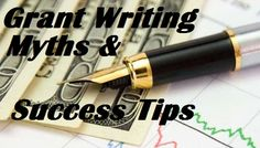 Grant Writing Myths & Success Tips - In this article about grant writing myths, Kenneth T. Henson shows that he knows what he's talking about when offering grant writing tips. The author of 42 books, Henson has taught grant writing at clinics across the country and is the former Dean of the School of Education at The Citadel.