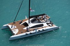 Catamaran Yachts, Catamaran Design, Catamaran Charter, Cruise Ship Pictures, Living On A Boat, Rugby Men, Ocean Crafts, Yacht Boat, Luxury Yachts