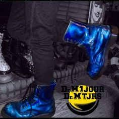 Dr Martens 1919 - Photo issue du Groupe Dr Martens https://www.facebook.com/groups/drmartensforever #drmartenstoujours #drmartenstoujours #drmartens #drmartenstyle #docmartens #drmartensoriginal #drmartensfrance #vintage #doc #docslife #docs4life #dr #martens #boots #cuir #dms #lifestyle #worndifferent #bootslover