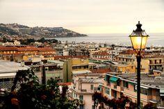 Sanremo, Italia.