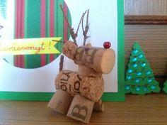 reindeer (Rudolph) :) Reindeer, Christmas Ornaments, Holiday Decor, Home Decor, Decoration Home, Room Decor, Christmas Jewelry, Christmas Decorations, Home Interior Design