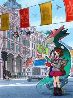 """""""Welcome to Galar! Pokemon Team, Pokemon Fan Art, Mega Pokemon, Pokemon Comics, Pokemon Fairy, Pokemon Stuff, Pokemon Fusion, Pokemon Cards, Dc Comics"""