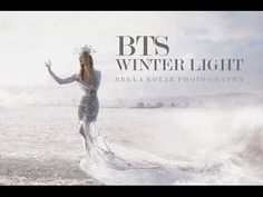 Hi guys! Here's a little behind the scenes video to one of my recent shoots! Winter Light and A Winter's Dream are two pictures that emerged from this locati...