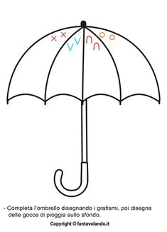 Activities For Kids, Crafts For Kids, Cute Food, Autumn, Fall, Art Images, Preschool, Clip Art, Inspiration