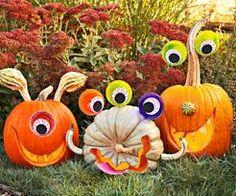 Image result for unique pumpkin carving ideas