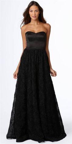Long black dresses 2017 » MyClothesShop