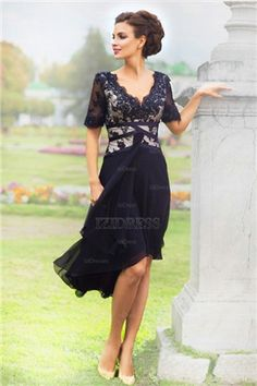 Shop gorgeous evening dresses at Vbridal. Find 2020 latest style evening gowns and discount evening dresses up to off. We provides huge selection of Cheap evening dresses for your choice. Cocktail Dresses Online, Evening Dresses Online, Cheap Evening Dresses, Womens Cocktail Dresses, Evening Gowns, Dress Online, Evening Party, Mob Dresses, Tea Length Dresses