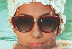 Victoria by MOSCOT 2013 Sun Collection