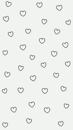 Floral Wallpaper Iphone, Teen Wallpaper, Soft Wallpaper, Iphone Wallpaper Tumblr Aesthetic, Heart Wallpaper, Iphone Background Wallpaper, Aesthetic Pastel Wallpaper, Kawaii Wallpaper, Apple Watch Wallpaper