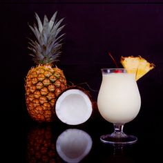 """5 Tips for Blender Drinks.  Beat the heat with these frozen-cocktail secrets from tiki authority Jeff """"Beachbum"""" Berry."""