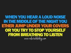 smh...I do that