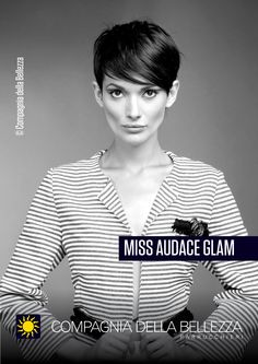 Miss Audace Glam - Compagnia della Bellezza
