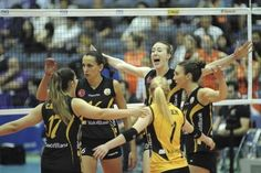 VakıfBank Women's Volleyball Team Wins World Championship Title For Second Time