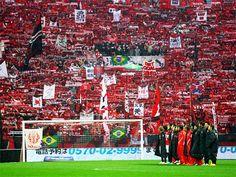2012 Urawa v Kobe Urawa Red Diamonds, Urawa Reds, Saitama, Kobe, Cuba