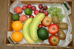 ve had an organic food box delivered weekly from Benefits of organic food farmersme.com