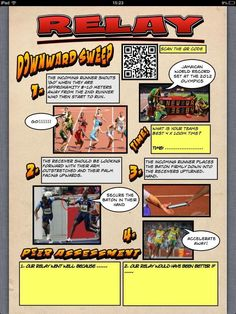 Looking forward to using these resources this term @PE4Learning @PE Geeks #athletics #relay pic.twitter.com/CfQAxkUqJ2