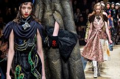 Top 24 Italian Fashion Designer Brands You Should Know in 2019 Italian Designer Brands, Italian Fashion Designers, Brand You, World Of Fashion, Branding Design, Prada, Tops, Style, Shell Tops