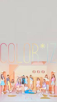 Kpop Girl Groups, Kpop Girls, Jang Wooyoung, Sakura Miyawaki, Japanese Girl Group, Group Pictures, Honda, The Wiz, Yuri