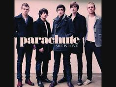 Parachute - She Is Love **Acoustic which is much better!    Video: http://www.youtube.com/watch?v=xr3qfy78iG4